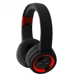 Draadloze Bluetooth Hoofdtelefoon Met Microfoon Headset