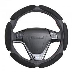 Samochodowa Antypoślizgowa Osłona Kierownicy