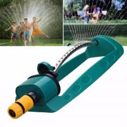 Irrigatore a spruzzo regolabile