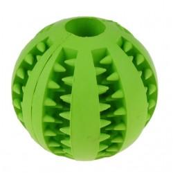 Sphères pour nettoyer les dents pour chiens 5 - 7 cm