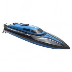 H100 2.4G 4CH elektryczna RC łódka z systemem chłodzenia wodą LCD ekran