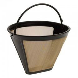 Filtre de caffè pèrmanent lavable rèutilisable