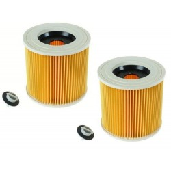 Karcher odkurzacz wymienny wkład filtr