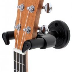 Gancio per parete per chitarra antiscivolo 50mm