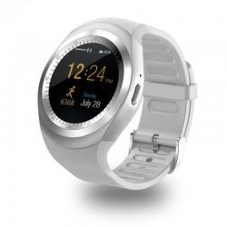 Bluetooth Y1 inteligentny zegarek smart watch zgodny z Android
