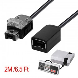 Cable estenseur Nintendo gamepad 2m