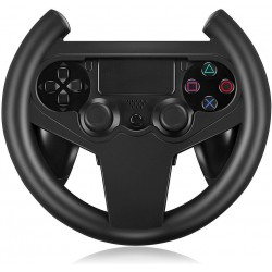 PS4 gaming racing steering wheel