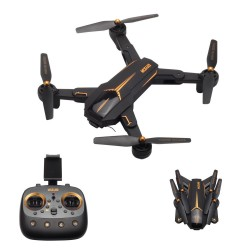 Dron con càmara VISUO XS812 GPS 5G WiFi FPV HD Quadcopter RTF 2.0MP - 5.0MP