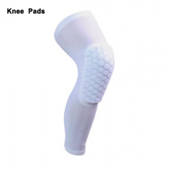 Sport safety support knee arm pads sleeves