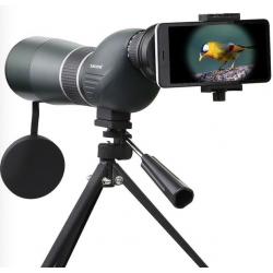 Telescopio IPRee 15-45X60S HD Optic Zoom Lens