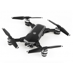 JDRC JD-20S JD20S WiFi FPV Składany Drone 2MP HD Kamera RC Quadcopter RTF