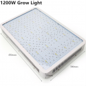 400W/1200W/1600W LED grow light UV/IR AC85265V SMD5730 full spectrum