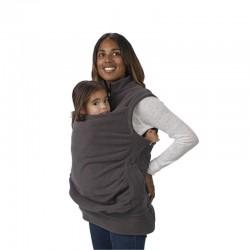 Bolso bebè amamantar maternidad