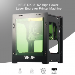 NEJE DK-8 KZ 1000mW USB Laserowa Maszyna Do Grawerowania
