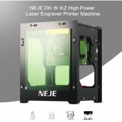NEJE DK-8 KZ 1500mW USB Laserowa Maszyna Do Grawerowania