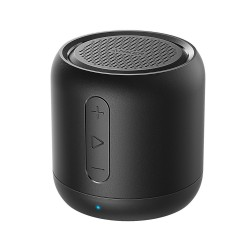 Anker mini portable bluetooth enhanced bass speaker