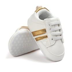 Sneakers para bebè antideslizantes