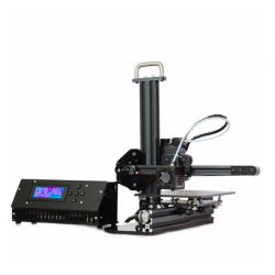 Impresora 3D desktop DIY con soporte offline