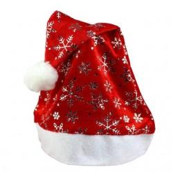 Chapeau de Papa Noel