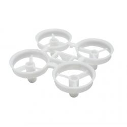 DIY Micro FPV RC Quadcopter ramka dla śmigła Inductrix Tiny Whoop