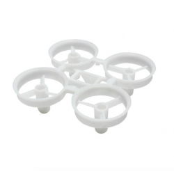 Kit marco bricolaje para lama Micro FPV RC Quadcopter Inductrix Tiny Whoop