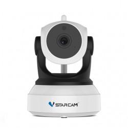Càmara de seguridad nocturna para bebès HD IP CCTV wireless wi-fi