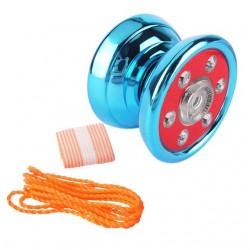 Szybkobieżne łożyska yoyo zabawka ze sznurkiem