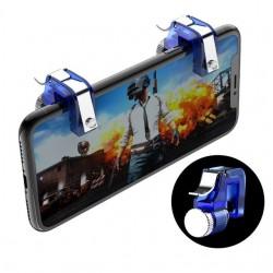 PUBG L1R2 telefoniczny przycisk ogniowy do gier metalowy spust
