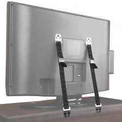 TV & meble naścienne antypoślizgowe paski zabezpieczające przed upadkiem 2 szt