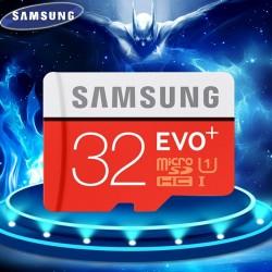 SAMSUNG EVO 32G 64G 128G Micro SD Memory Card Class 10