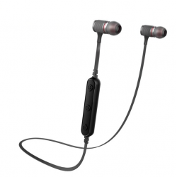 AWEI T12 Bluetooth draadloos oordopjes hoofdtelefoon