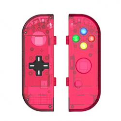 Switch Joy Con Controller NS NX Console ochronna osłona etui na uchwyty