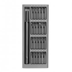 Xiaomi Mijia 24 in 1 Przision Stahl Magnetische Bits Schraubendreher