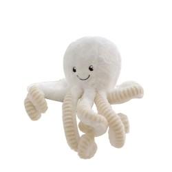 Zabawka pluszowa w kształcie ośmiornicy 18cm