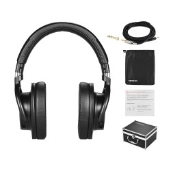 TAKSTAR PRO 82 professional headphones headset