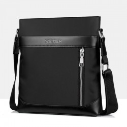 Elegant crossbody shoulder bag waterproof
