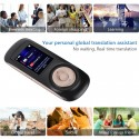 Smart wireless voice translator support 52 languages
