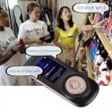 Smart wireless voice translator support 52 languages