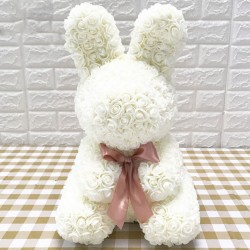Infinity Rosen Stieg Kaninchen 40 cm