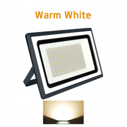 10W 20W 30W 50W 100W 110V - 220V LED floodlight outdoor light lamp