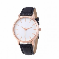 Casual dames Quartz horloge