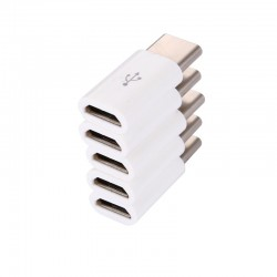 USB 3.1 type C adapter converter 5 pcs