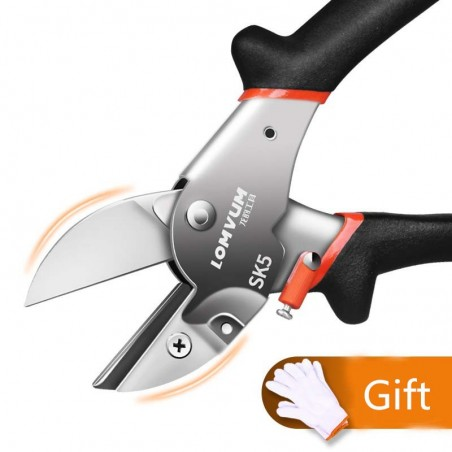 Professional garden shears