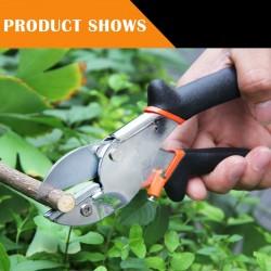 Professional garden shears