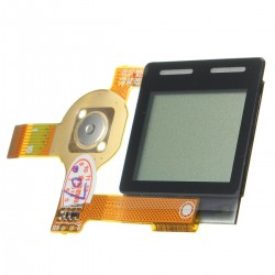GoPro Hero 4 LCD scherm display