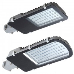 LED-straatverlichting lamp - 12W 24W 30W 40W 50W 60W 80W 100W 120W AC85-265V - IP65 waterbestendig