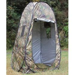 Przenośny - zewnętrzny - namiot kempingowy