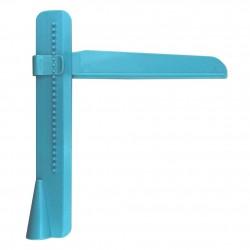 Regulowana szpatułka - wygładzanie kremu na cieście
