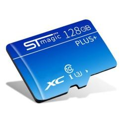 STMAGIC tarjeta micro sd - 8 GB - 16 GB - 128 GB - 256 GB UHS-I U3 Clase 10