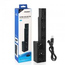 Playstation 4 Pro konsola do gier - wentylator chłodzący USB